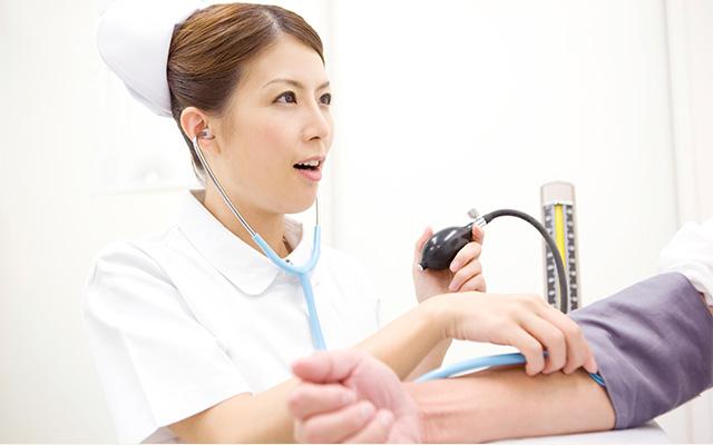 高血圧の漢方治療